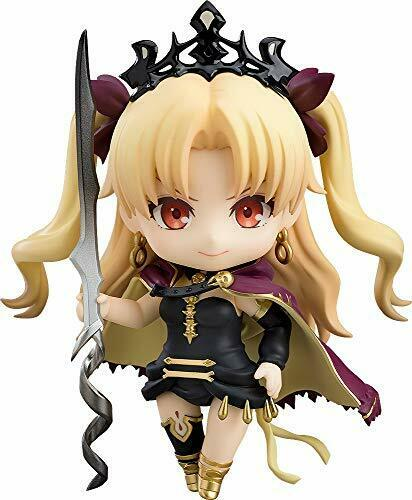 Good Smile Company Nendoroid 1016 Fate/Grand Order Lancer/Ereshkigal Figure NEW_1