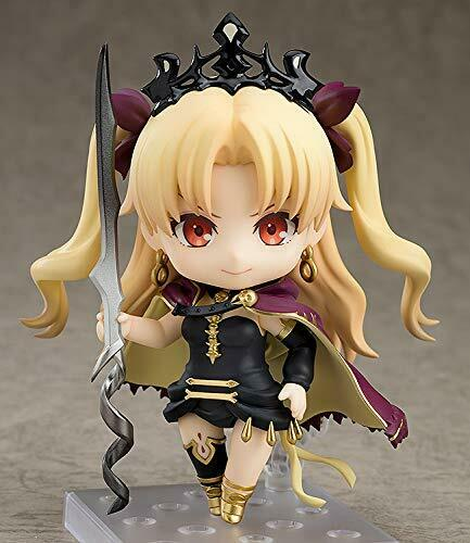 Good Smile Company Nendoroid 1016 Fate/Grand Order Lancer/Ereshkigal Figure NEW_2