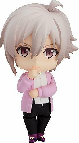Good Smile Company Nendoroid 1019 Idolish 7 Tenn Kujo Figure NEW from Japan_1