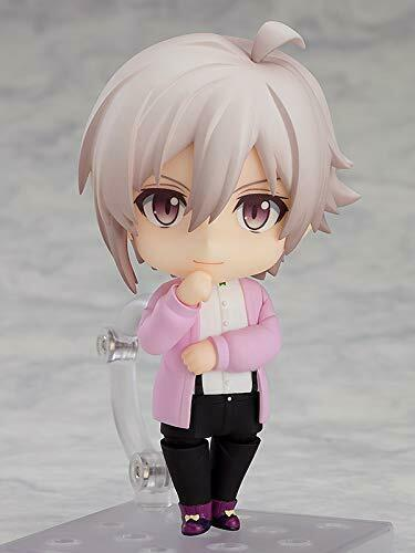 Good Smile Company Nendoroid 1019 Idolish 7 Tenn Kujo Figure NEW from Japan_2