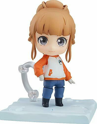 Good Smile Company Nendoroid 1021 Hinata Miyake Figure NEW from Japan_1