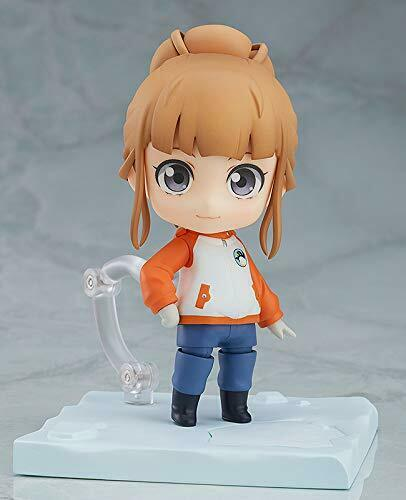 Good Smile Company Nendoroid 1021 Hinata Miyake Figure NEW from Japan_2