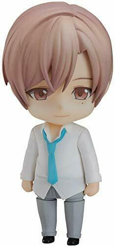 Freeing Nendoroid 1005 TEN COUNT Shirotani Tadaomi Figure NEW from Japan_1