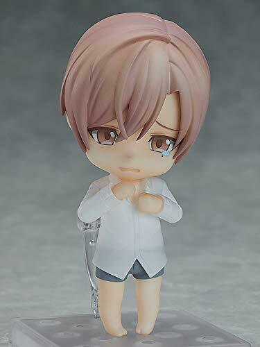 Freeing Nendoroid 1005 TEN COUNT Shirotani Tadaomi Figure NEW from Japan_5