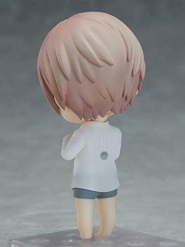 Freeing Nendoroid 1005 TEN COUNT Shirotani Tadaomi Figure NEW from Japan_6