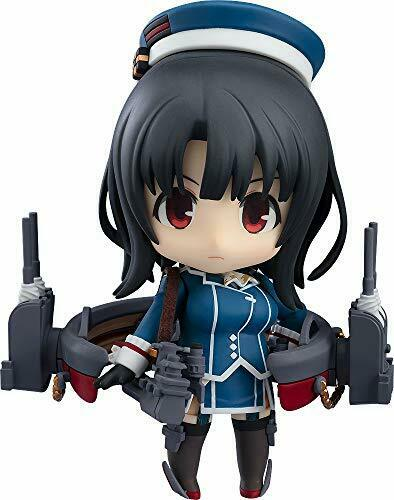 Good Smile Company Nendoroid 1023 Kantai Collection Takao Figure NEW from Japan_1