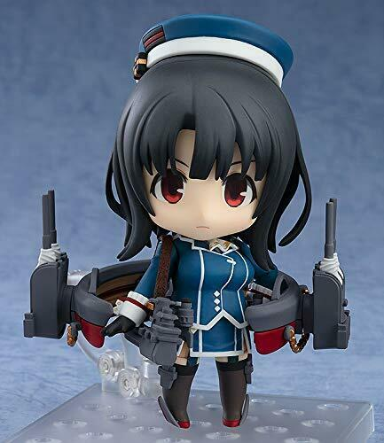 Good Smile Company Nendoroid 1023 Kantai Collection Takao Figure NEW from Japan_2