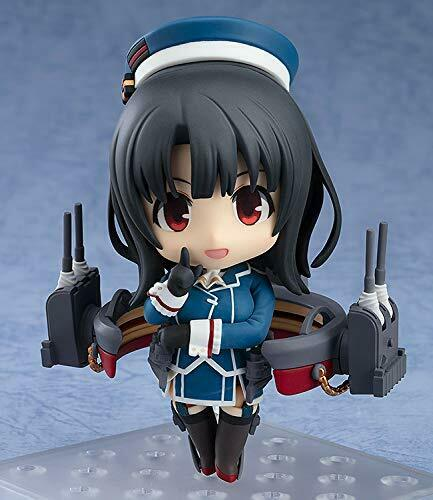 Good Smile Company Nendoroid 1023 Kantai Collection Takao Figure NEW from Japan_3