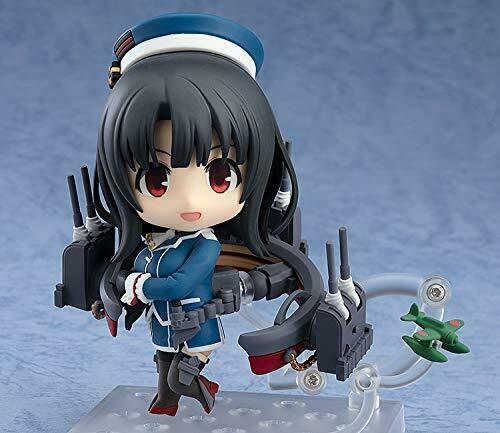 Good Smile Company Nendoroid 1023 Kantai Collection Takao Figure NEW from Japan_4