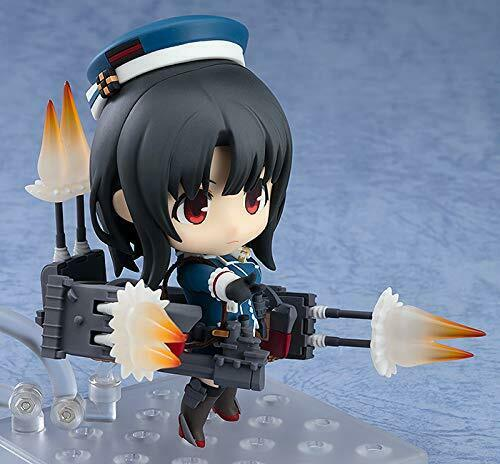 Good Smile Company Nendoroid 1023 Kantai Collection Takao Figure NEW from Japan_5