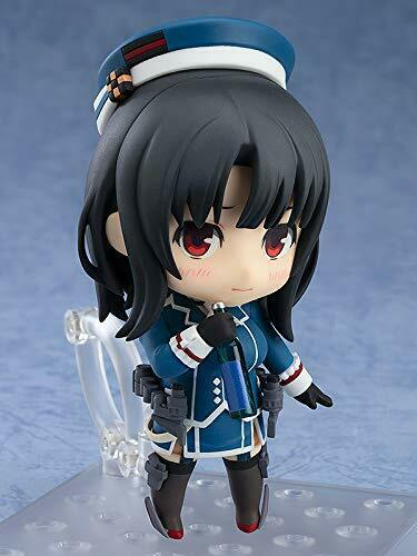 Good Smile Company Nendoroid 1023 Kantai Collection Takao Figure NEW from Japan_6