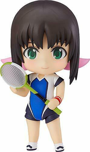 Good Smile Company Nendoroid 1014 Hanebad! Ayano Hanesaki Figure NEW from Japan_1