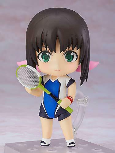 Good Smile Company Nendoroid 1014 Hanebad! Ayano Hanesaki Figure NEW from Japan_2