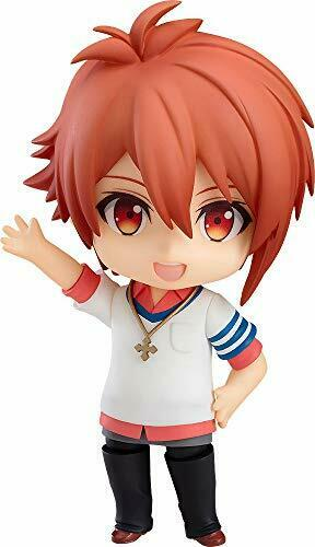 Good Smile Company Nendoroid 1027 Idolish 7 Riku Nanase Figure NEW from Japan_1