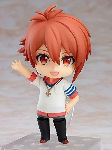 Good Smile Company Nendoroid 1027 Idolish 7 Riku Nanase Figure NEW from Japan_2