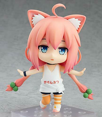 Good Smile Company Nendoroid 1024 Nekomiya Hinata Figure NEW from Japan_2