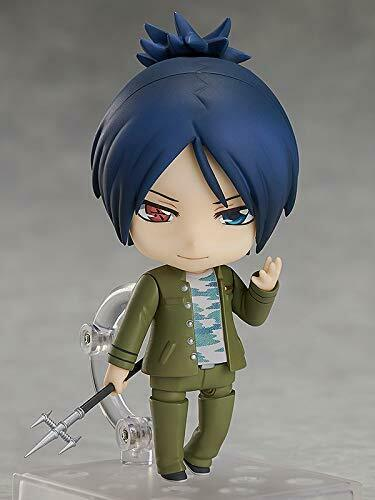 Freeing Nendoroid 1063 Reborn! Mukuro Rokudo Figure NEW from Japan_2