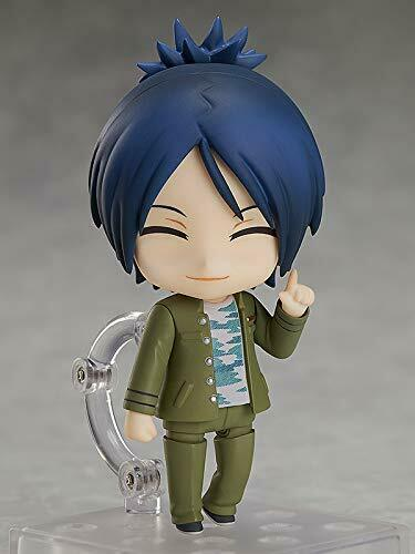 Freeing Nendoroid 1063 Reborn! Mukuro Rokudo Figure NEW from Japan_3