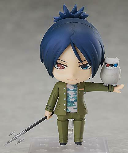 Freeing Nendoroid 1063 Reborn! Mukuro Rokudo Figure NEW from Japan_4
