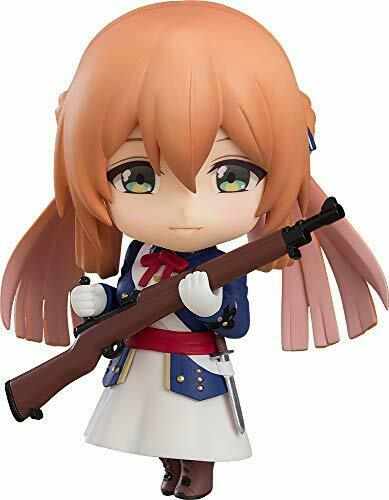 Good Smile Arts Shanghai Nendoroid 1087 Girls' Frontline Springfield Figure NEW_1