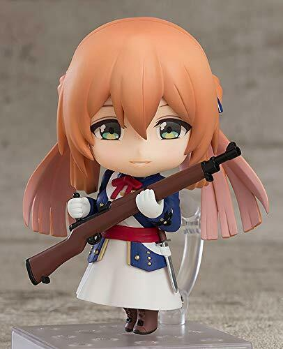 Good Smile Arts Shanghai Nendoroid 1087 Girls' Frontline Springfield Figure NEW_2