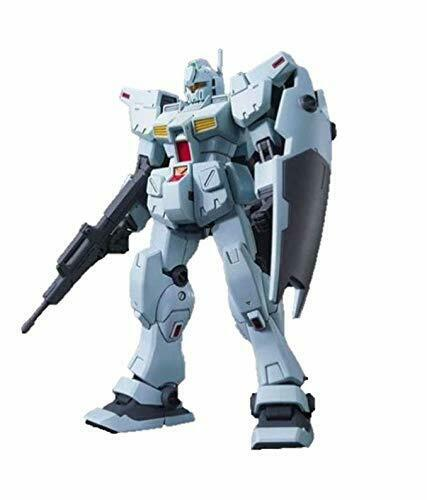 Bandai RGM-79N GM Custom HGUC 1/144 Gunpla Model Kit NEW from Japan_1