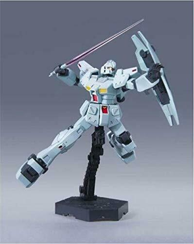 Bandai RGM-79N GM Custom HGUC 1/144 Gunpla Model Kit NEW from Japan_2