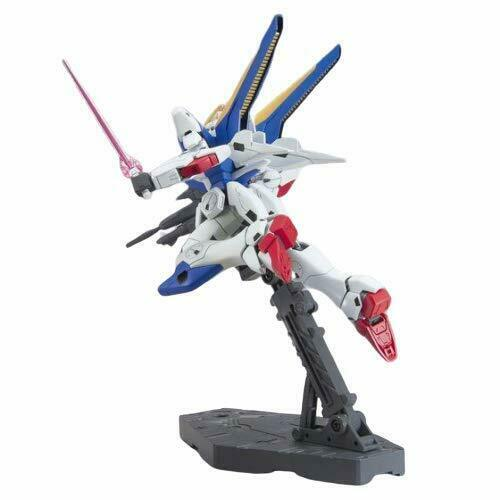 Bandai V2 Gundam HGUC 1/144 Gunpla Model Kit NEW from Japan_4