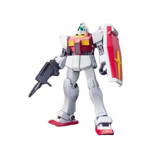 Bandai GM II HGUC 1/144 Gunpla Model Kit NEW from Japan_1