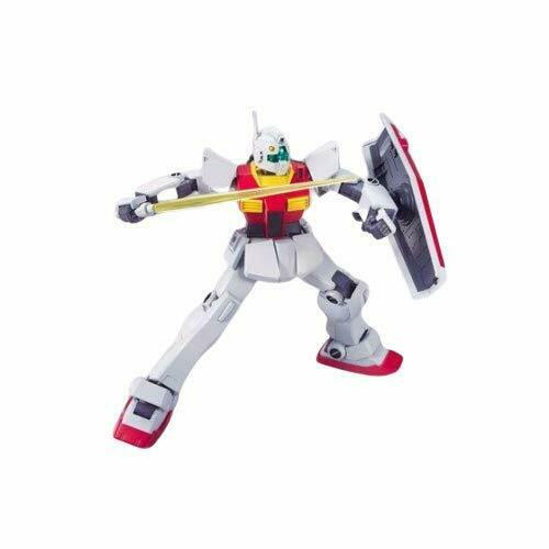Bandai GM II HGUC 1/144 Gunpla Model Kit NEW from Japan_2