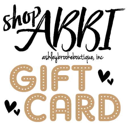 ABBI Gift Cards