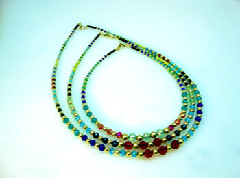 Copy of Beaded Necklace