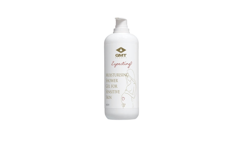 MOISTURISING SHOWER GEL FOR SENSITIVE SKIN 500 ml