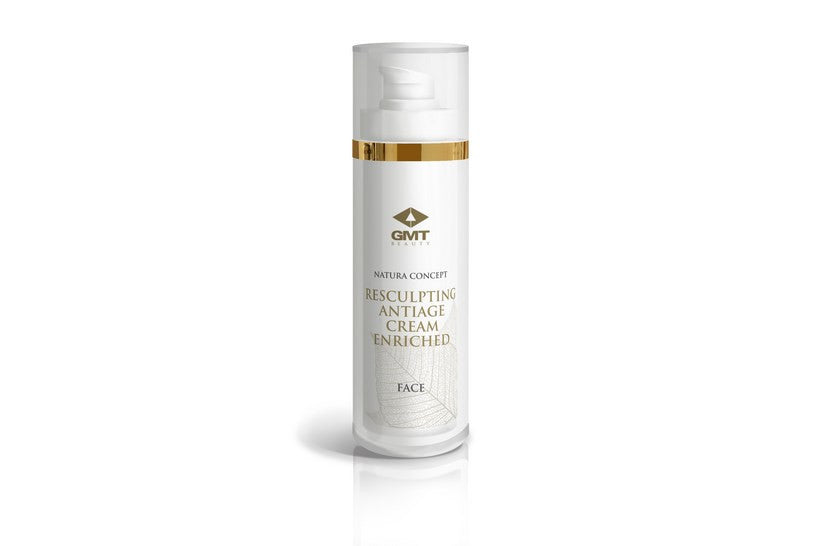 RESCULPTING ANTIAGE CREAM ENRICHED FACE HOME 50 ml