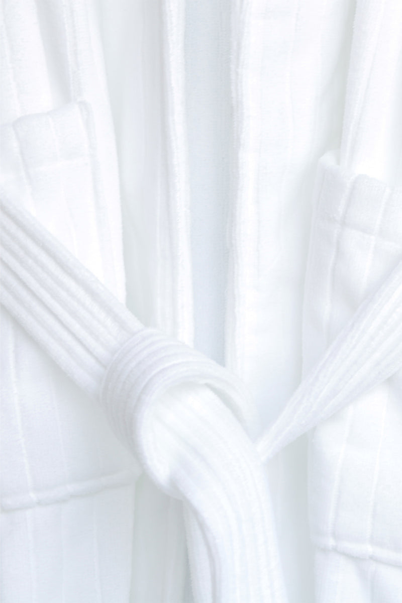 King Cotton Bathrobe