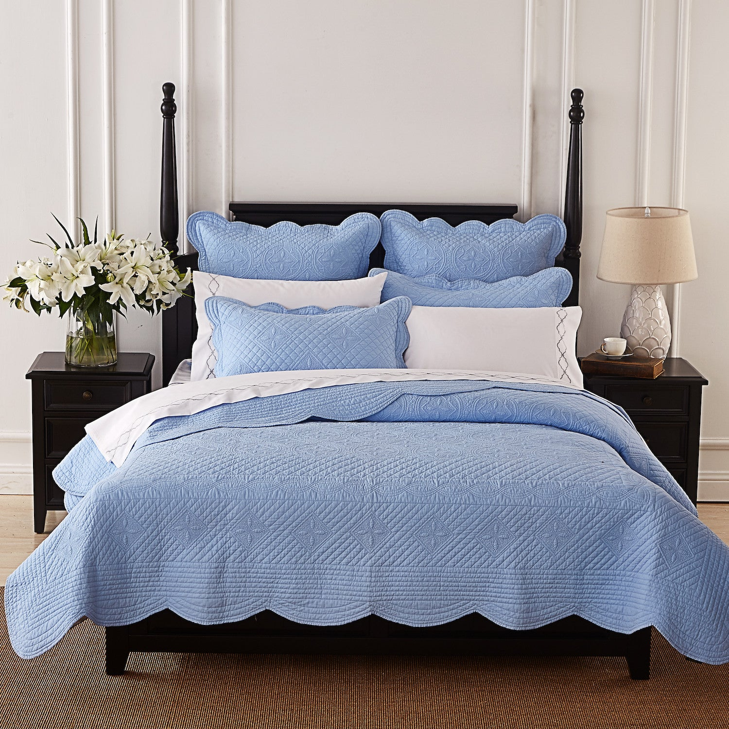 in kenna bedding keep ashley summer comfortable cool blue deal reversible amazing you essentials quilt laura set will king shop that light
