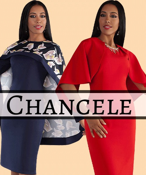 Chancele Dresses By Tally Taylor