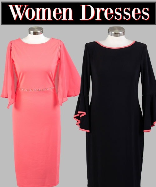 church dresses for women
