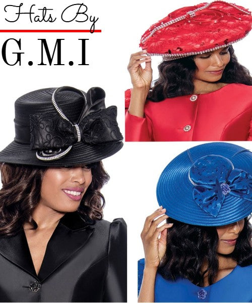 GMI Church Hats