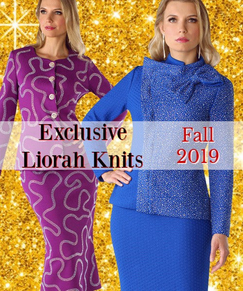 Liorah Knits By Tally Taylor