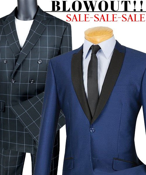 Men Church Suits Church Suits For Less