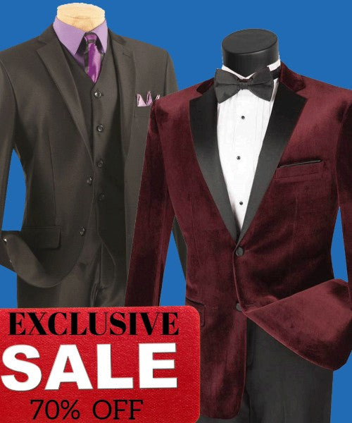 Men Church Suits