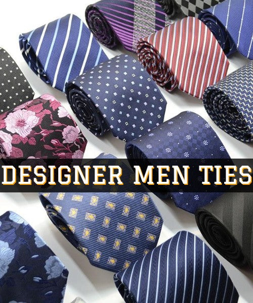 Men Ties Wholesale