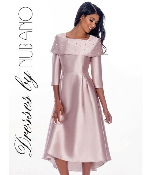 Dresses By Nubiano