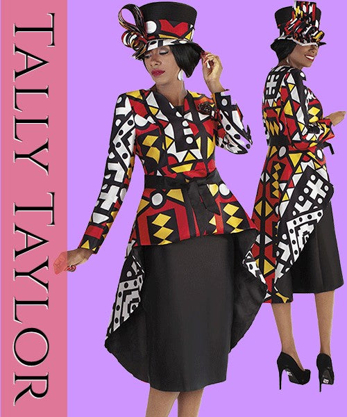 Tally Taylor Suits