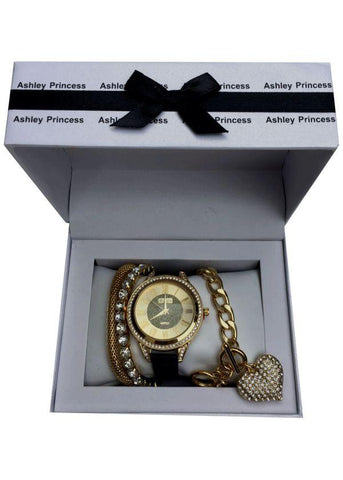 Watch & Bracelet Set-08