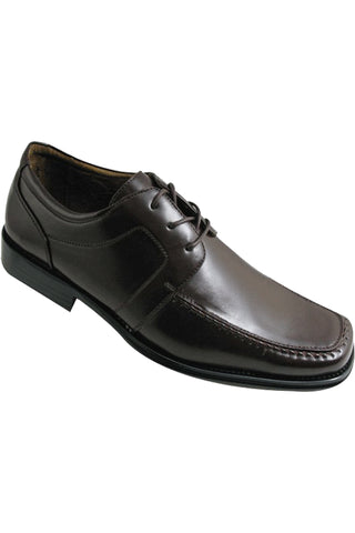 Milano Moda Men Shoes 4807C-Brown