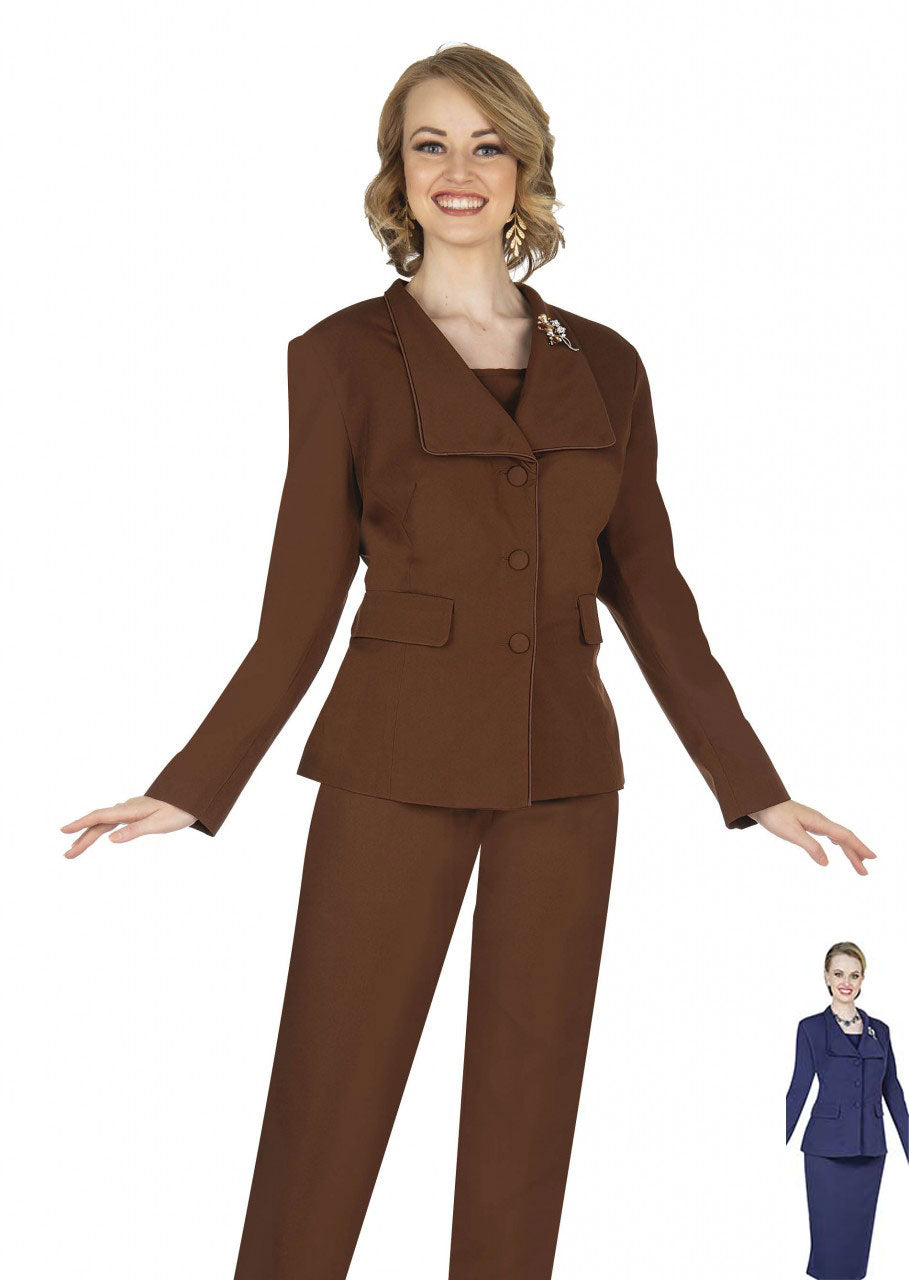Aussie Austine Suit 840 - Church Suits For Less