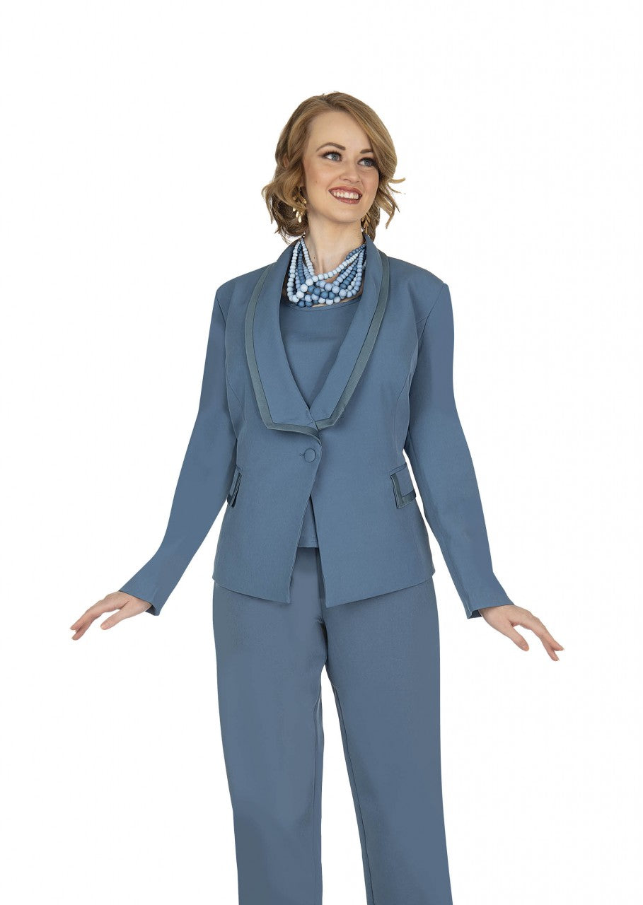 Aussie Austine Suit 842 - Church Suits For Less