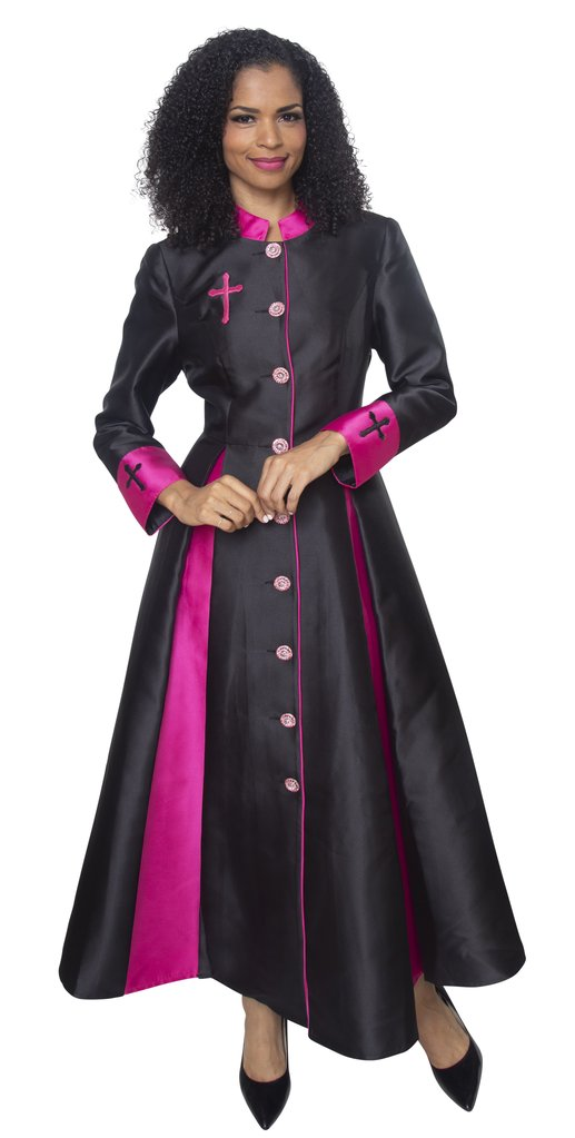 Diana Church Robe 8521 - Church Suits For Less
